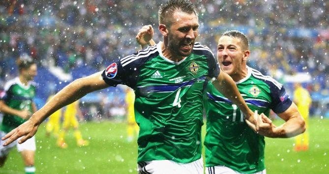 прогноз на матч Сан-Марино Северная Ирландия
