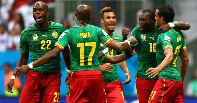 Нигерия – Камерун: как закончится игра?