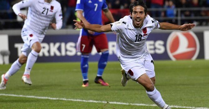 Албания – Лихтенштейн: какой прогноз на матч?