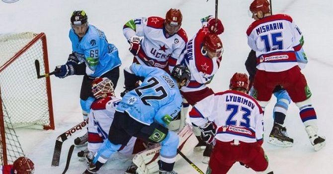 ЦСКА – «Сибирь»: удастся ли «Сибири» избежать разгромного поражения?