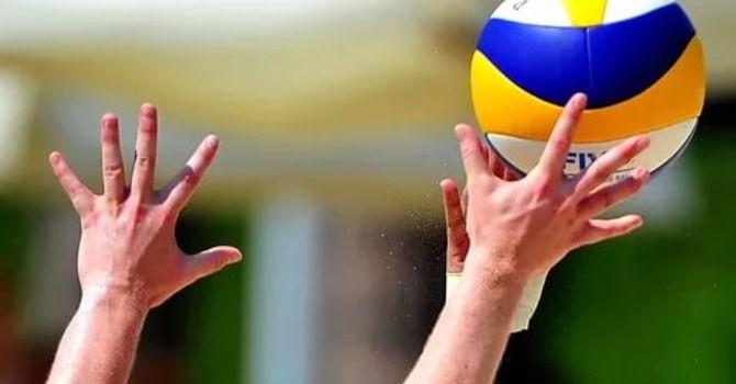 Экспресс на волейбол. Коэф 2,76