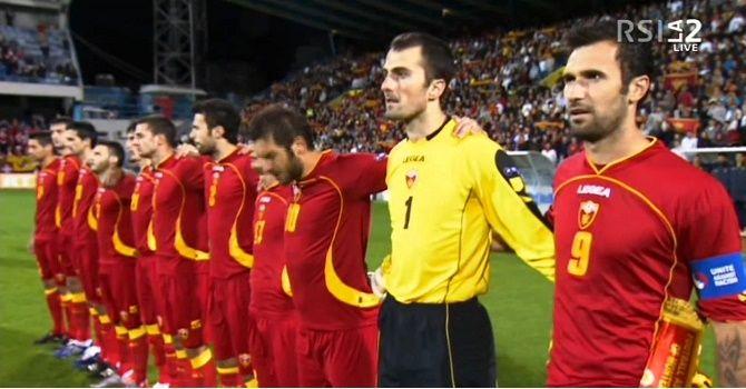 Черногория – Румыния: матч равных команд.