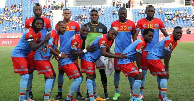 Конго – Гана: какой получится игра?