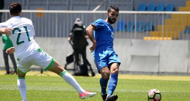 футбол сан марино азербайджан прогноз