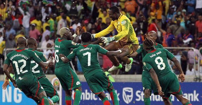 Буркина-Фасо – Сенегал: продолжится ли беспроигрышная серия хозяев?