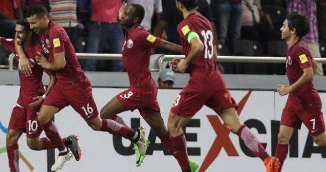 Катар – Китай: как сыграют аутсайдеры группы А?