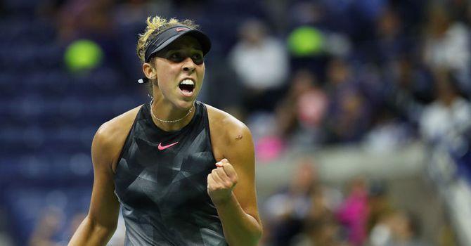 Вандевей - Киз: кто более достоин выйти в финал US Open?