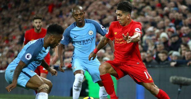 «Манчестер Сити» – «Ливерпуль»: кто выиграет матч?