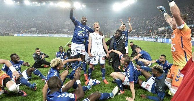 «Страсбур» - «Амьен»: как сыграют новички Лиги1?
