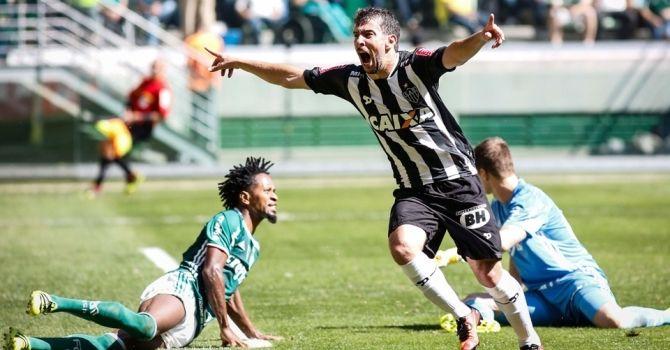 «Атлетико Минейро» – «Палмейрас»: какой получится игра?