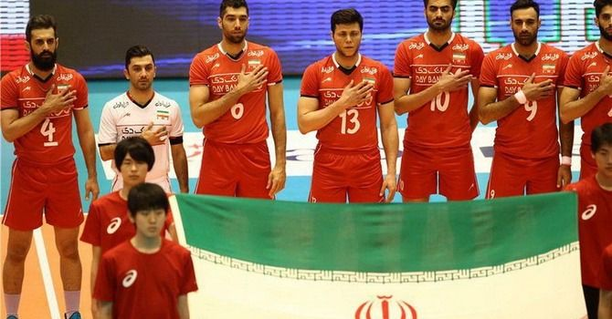 Италия - Иран: будет ли матч продолжительным?