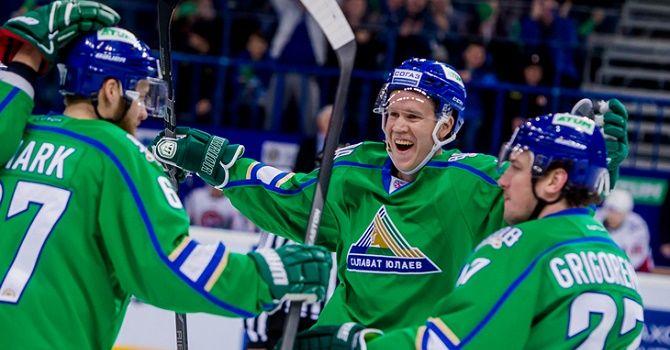 «Салават Юлаев» – «Динамо» Рига: проиграют ли латыши в очередной раз?