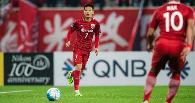 «Гуанчжоу Эвергранд»  - «Шанхай СИПГ»: кто идет в полуфинал?