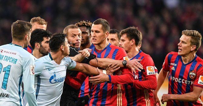 «Бенфика» - ЦСКА: с чем вернутся москвичи из Лиссабона?