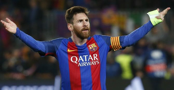 «Барселона» - «Ювентус»: центральный матч первого игрового дня.