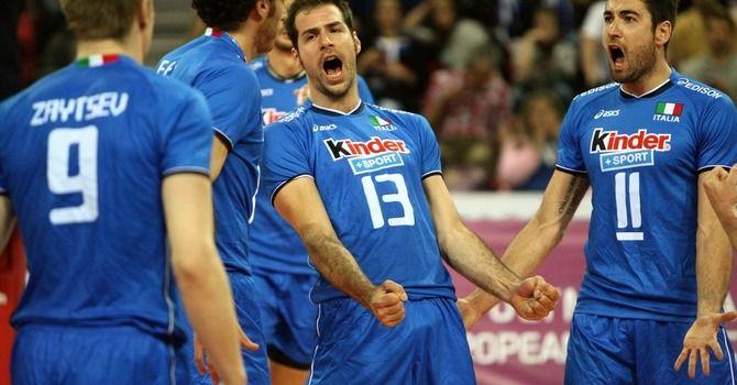 Прогноз волейбол италия бразилия [PUNIQRANDLINE-(au-dating-names.txt) 49