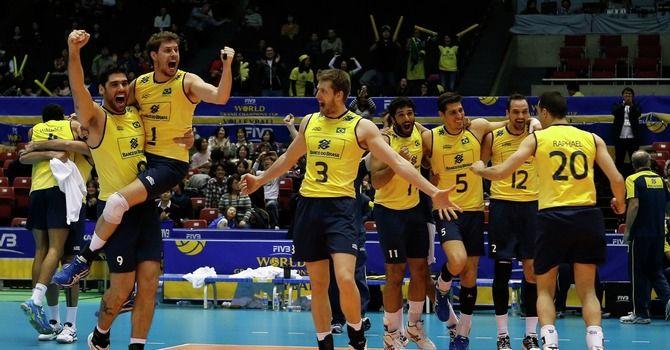 США - Бразилия: как сыграют команды?