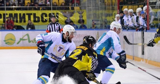 «Торпедо» Усть-Каменогорск – «Сарыарка»: удалось ли Ждахину встряхнуть команду?