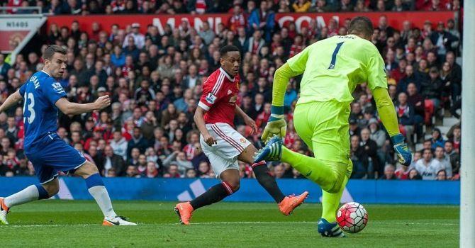 «Манчестер Юнайтед» – «Эвертон»: на что поставить в матче?