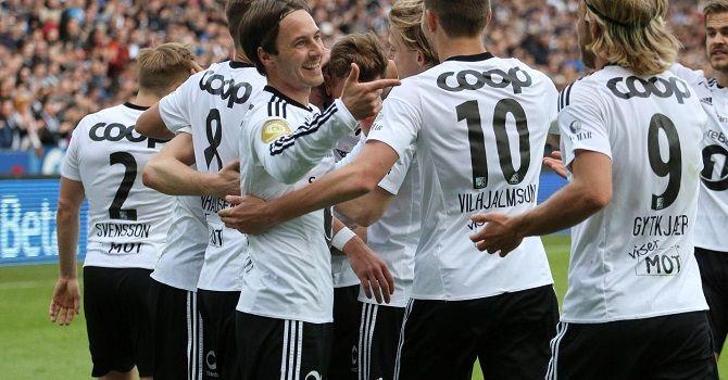 «Русенборг» - «Волеренга»: оторваться от конкурентов.