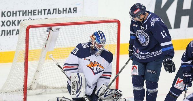 «Динамо» Минск – «Металлург» Мг: кто находится в лучшем физическом состоянии?
