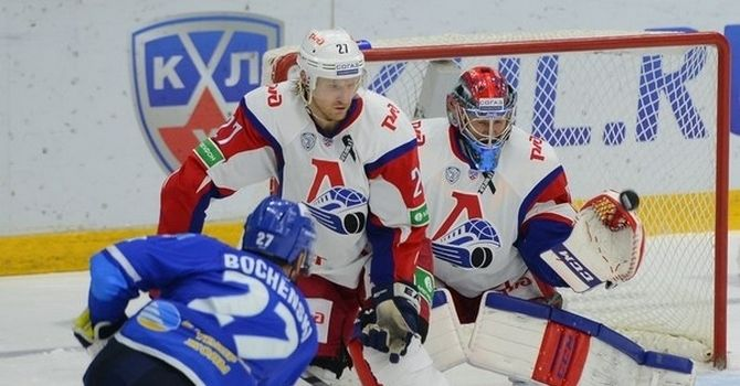 «Локомотив» – «Лада»: увидим ли мы долгожданную победу «Лады»?