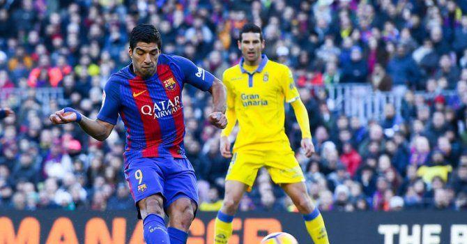 «Барселона» – «Лас-Пальмас»: будет ли матч богат на голы?