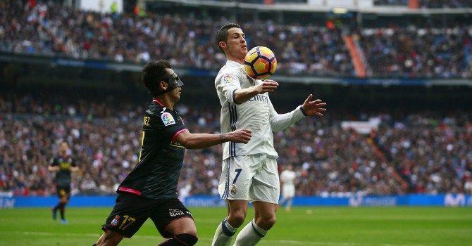 «Реал»Мадрид  – «Эспаньол»: на что поставить в матче?