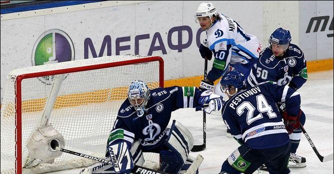 «Динамо» Минск – «Динамо» Москва: насколько готовы «зубры» к битве за плей-офф?