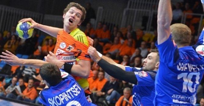 «Кадеттен» – «Горенье»: как сыграет лидер группы С в Лиге Чемпионов?