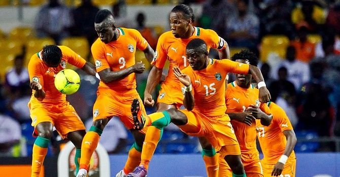 Мали – Кот д'Ивуар: как начнется октябрьский игровой блок в Африке?