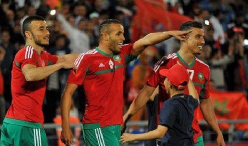 Марокко – Габон: ставим на хозяев.