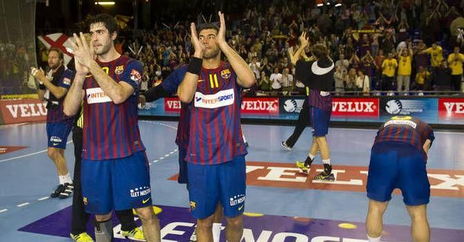 «Барселона» – «Нант»: как завершится встреча лидеров европейского гандбола?