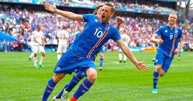 Исландия – Косово: последний штрих победителя