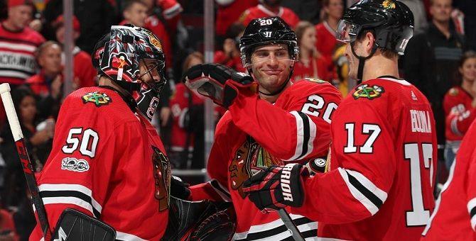 «Торонто» - «Чикаго»: будут ли команды вновь результативны?