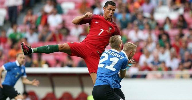 Португалия – Швейцария: центральный матч последнего игрового дня.
