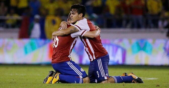 Парагвай – Венесуэла: будет ли победитель в матче?