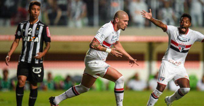 «Атлетико Минейро» – «Сан-Паулу»: будут ли голы в матче?