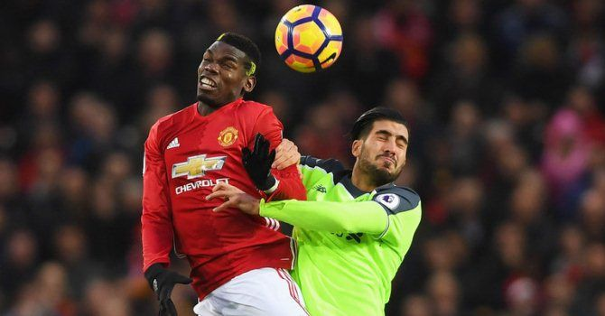 «Ливерпуль» – «Манчестер Юнайтед»: центральный матч тура
