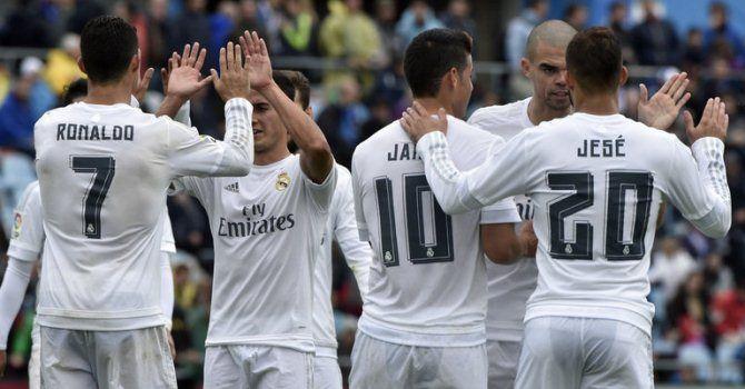 «Хетафе» – «Реал» Мадрид: ждать ли результативного матча?
