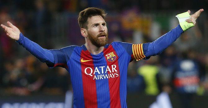«Атлетико» - «Барселона»: центральный матч тура.