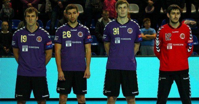 «Металлург» Скопье – «Чеховские Медведи»: удастся нашим ребятам набрать хотя-бы какие-то очки?