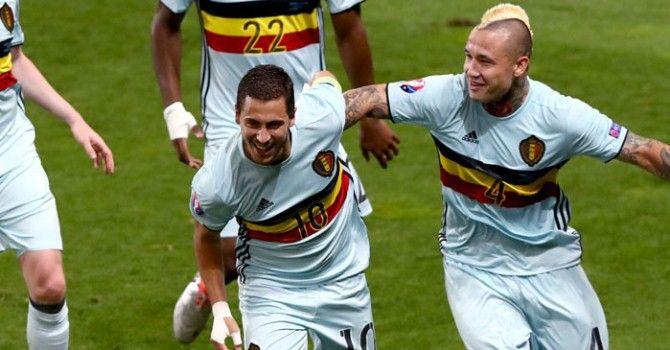 Бельгия – Япония: какой получится игра?