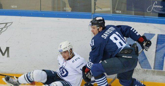 «Адмирал» - «Динамо» Москва: продолжит ли Еременко тащить «Динамо»?