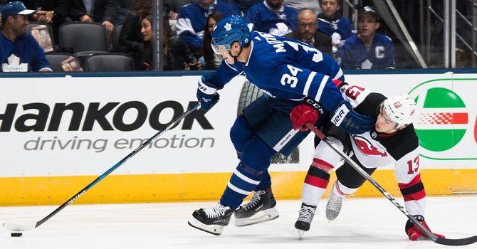«Монреаль Канадиенс» - «Торонто Мейпл Лифс»: кто же победит в дерби?