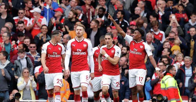 «Арсенал» - «Хаддерсфилд»: кто будет сильнее?