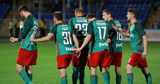 «Локомотив» - «Рубин»: даст ли «Рубин» бой лидеру?