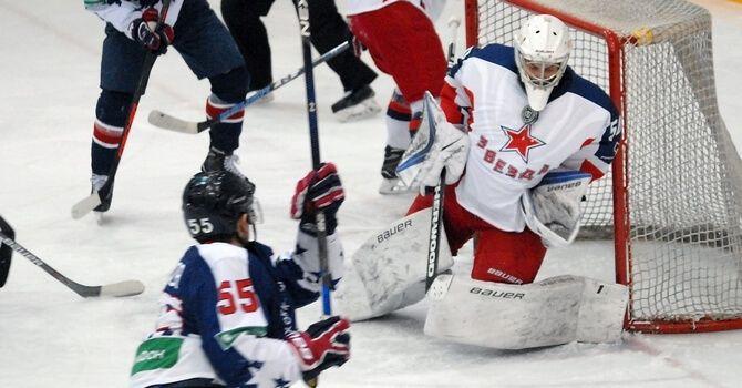 «Звезда» – «Саров»: сможет ли «Сочи» закрепиться в зоне плей-офф?