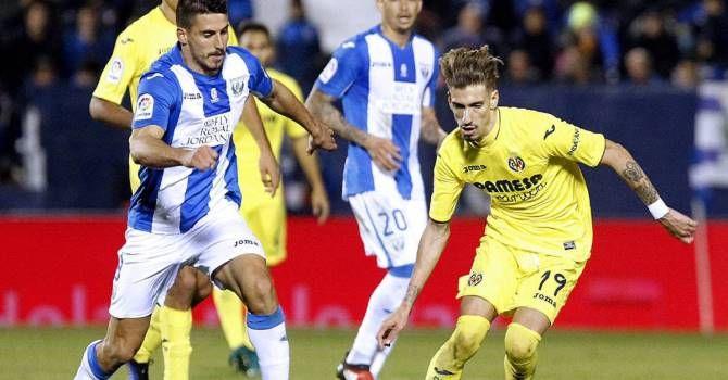 «Леганес» – «Вильярреал»: будут ли голы в матче?