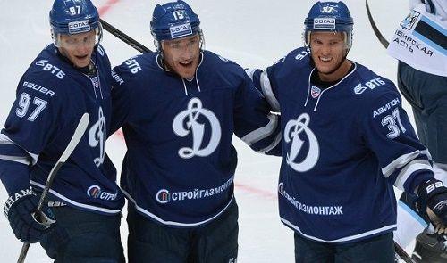 «Салават Юлаев» – «Динамо» Москва: как сыграет в Уфе еще одни динамовцы?